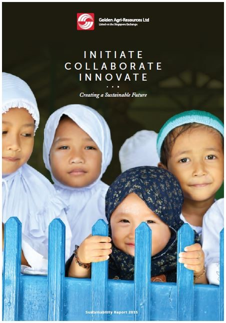 Initiate Collaborate Innovate